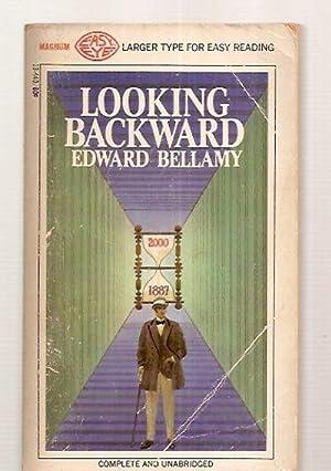 LOOKING BACKWARD [2000---18887]: Bellamy, Edward [cover