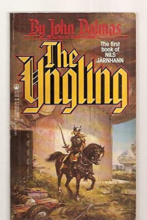 THE YNGLING [THE FIRST BOOK OF NILS: Dalmas, John [cover