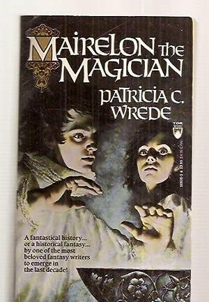 Mairelon the Magician (Mairelon, Book 1)