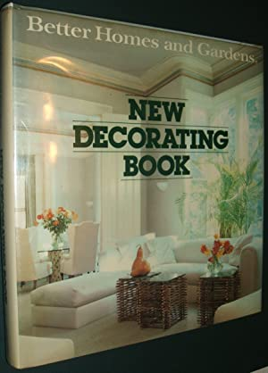 New Decorating Book