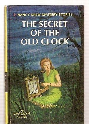 NANCY DREW MYSTERY STORIES #1: THE SECRET: Keene, Carolyn