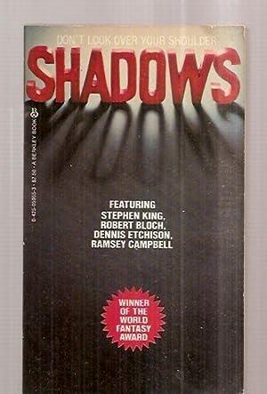 SHADOWS [#1]: Grant, Charles L.