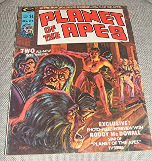 Planet of the Apes Volume 1 Number 3