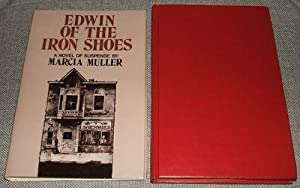 Edwin of the Iron Shoes: Marcia Muller