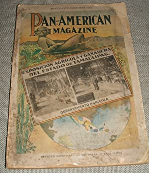 Pan-American Magazine for December 1907