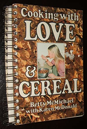 Cooking with Love & Cereal