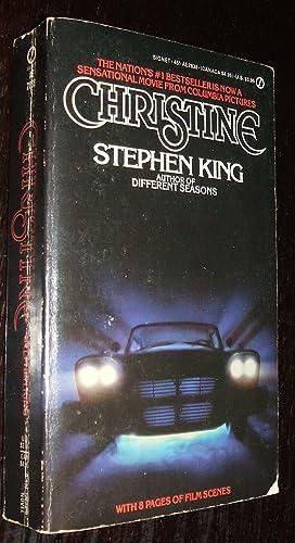 Christine: Stephen King