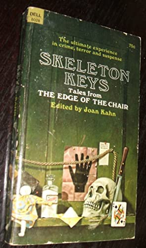 Skeleton Keys Tale from The Edge of the Chair