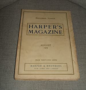 Harper's Magazine for August 1905