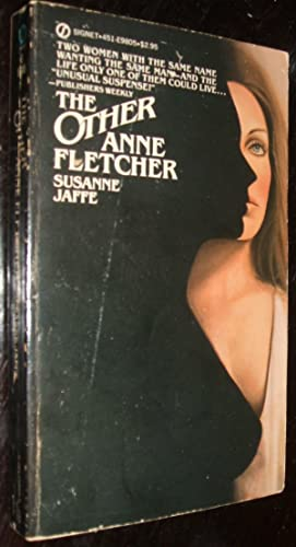 The Other Anne Fletcher