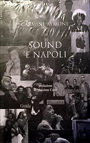SOUND 'E NAPOLI CON DOPPIO CD AUDIO