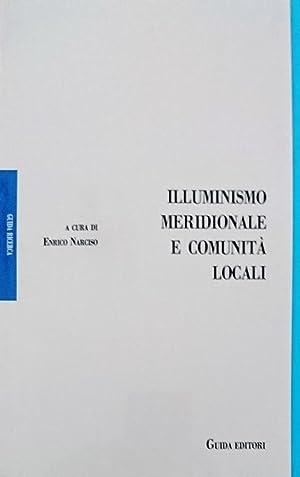Illuminismo meridionale e comunità locali: Enrico Narciso a