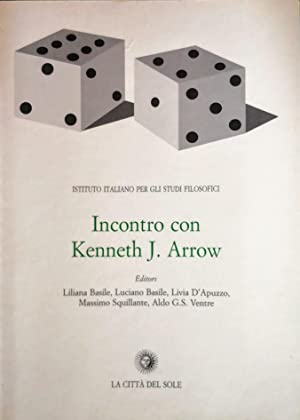 INCONTRO CON KENNETH J. ARROW