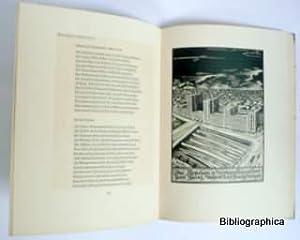 Zwischenspiele. (Mitteilungsblätter des Buchbundes, Hamburg). Hrsg. von W. Niemeyer.: ...