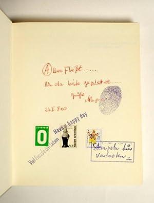 Wiesbadener Fluxus 1962 - 1982. Eine kleine Geschichte von Fluxus in drei Teilen. Katalog für ...