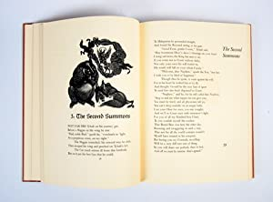 The Story of Reynard the Fox. Translated by Thomas James Arnold form the original German poem `Re...