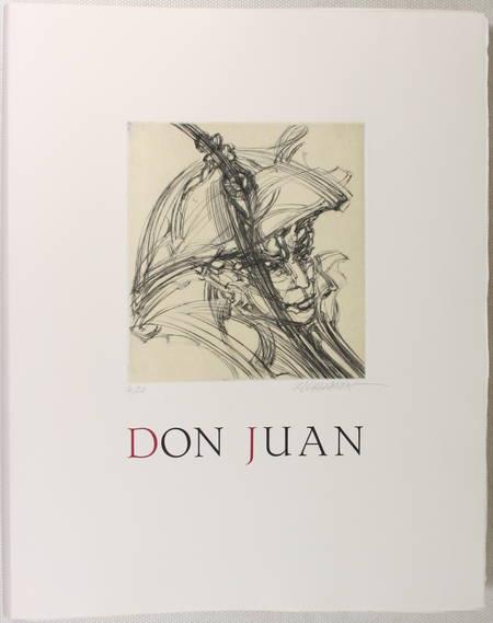 Don_Juan_Essai_de_Bertrand_Fessard_de_Foucault_FESSARD_de_FOUCAULT_Bertrand_Très_bon