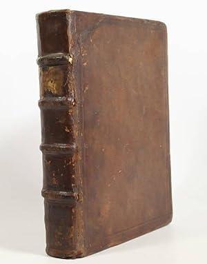 Samuelis Petiti miscellaneorum libri novem. In quibus: PETIT (Samuel)