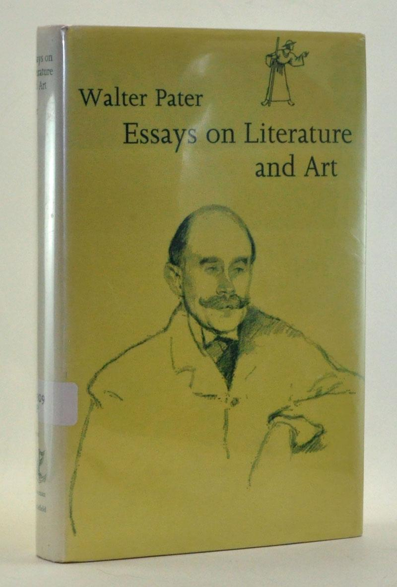 walter pater essays