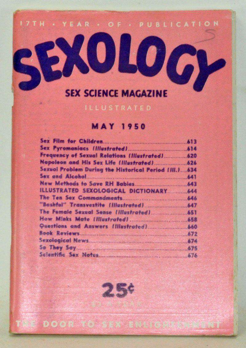 Glossary of the odd sex magazine