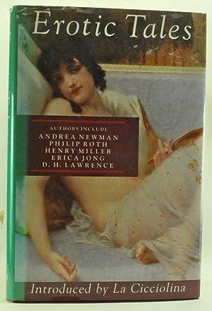 Erotic Tales: La Cicciolina (intro.);