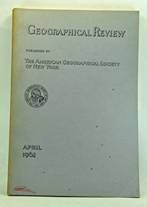 The Geographical Review, Volume 52, Number 2: Fairchild, Wilma B.