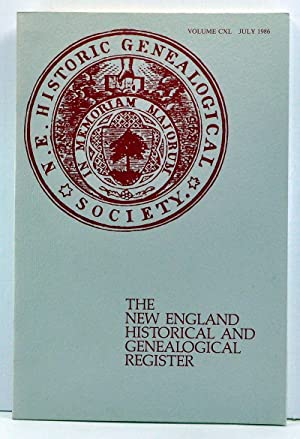 The New England Historical and Genealogical Register,: Hanson, Edward W.