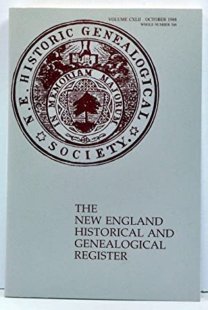The New England Historical and Genealogical Register,: Fiske, Jane Fletcher