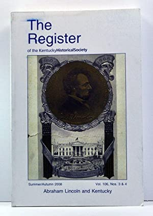 The Register of the Kentucky Historical Society,: Dawson, Nelson L.