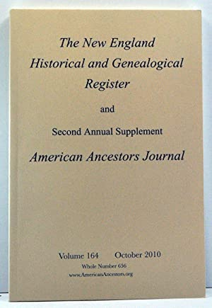 The New England Historical and Genealogical Register,: Hoff, Henry B.