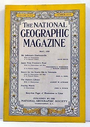 The National Geographic Magazine, Volume 97, Number: Grosvenor, Gilbert (ed.);