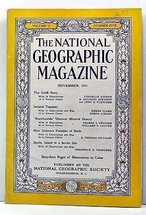 The National Geographic Magazine, Volume 100, Number: Grosvenor, Gilbert (ed.);