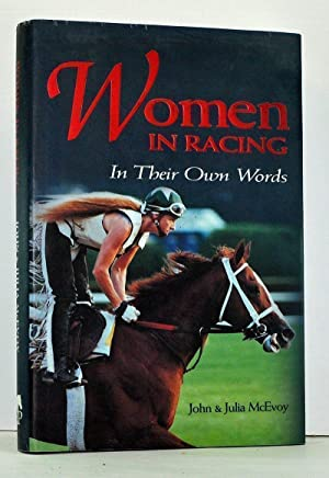 Women in Racing: In Their Own Words