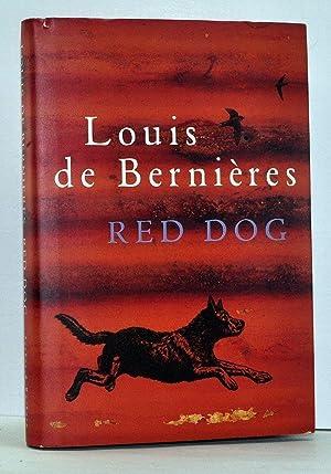 Red Dog: de Bernieres, Louis