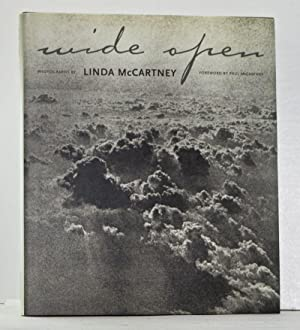Wide Open: Photographs By Linda McCartney