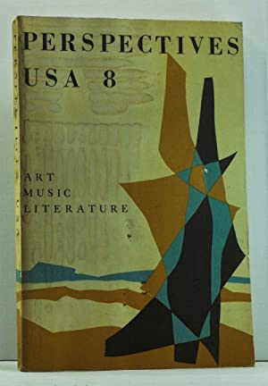Perspectives USA, Number Eight (Summer 1954)