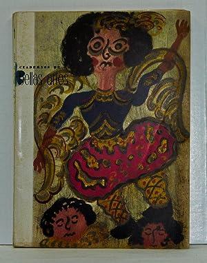 Cuadernos de Bellas Artes, Año IV, Número: Nandino, Elias (ed.);