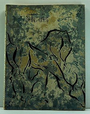 Cuadernos de Bellas Artes, Año II Número: Nandino, Elias (ed.);