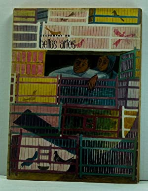 Cuadernos de Bellas Artes, Año III Números: Nandino, Elias (ed.);