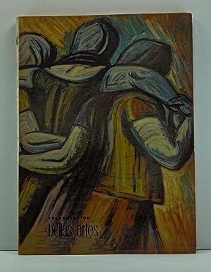Cuadernos de Bellas Artes, Año IV Número: Nandino, Elias (ed.);
