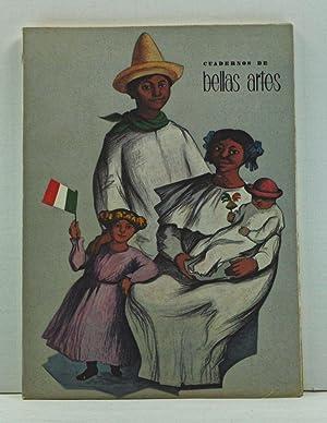Cuadernos de Bellas Artes, Año III Número: Nandino, Elias (ed.);
