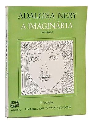 A Imaginária; romance: Nery, Adalgisa