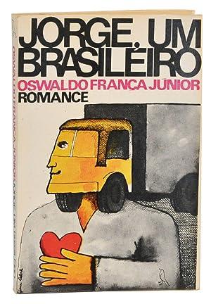 Jorge, Um Brasileiro; Romance: França Júnior, Oswaldo