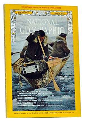 The National Geographic Magazine, Volume 143 (CXLIII),: National Geographic Society.