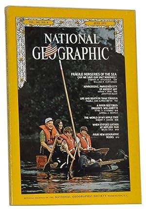 The National Geographic Magazine, Volume 141 (CXLI),: National Geographic Society.