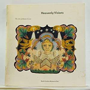 Heavenly Visions: The Art of Minnie Evans (Exhibition January 18-April 13, 1986)