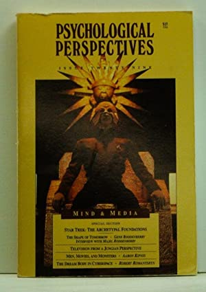Psychological Perspectives. Issue 25 (Fall-Winter 1991). Mind: Rossi, Ernest Lawrence