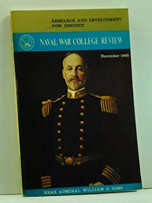 Naval War College Review, Volume 21, Number: Dutton, T. C.