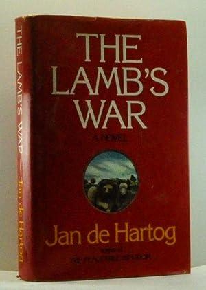 The Lamb's War: A Novel: de Hartog, Jan
