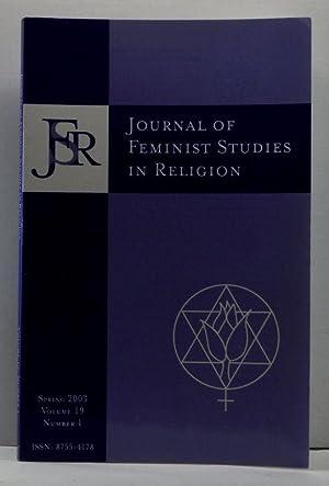 Journal of Feminist Studies in Religion, Volume: Pui-lan, Kwok (ed.);
